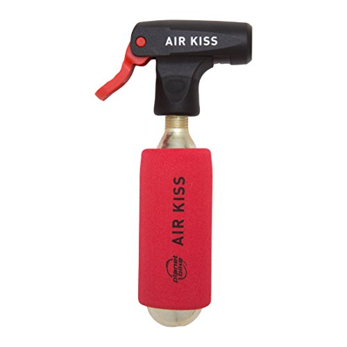 Air Kiss (Planet Bike Air Kiss CO2 bike tire inflator)