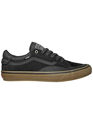 Advanced Vans Tnt gum Noir Prototype Shoes Rq7q5Ow