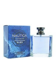 Nautica Voyage N83 Cologne For Men by Nautica