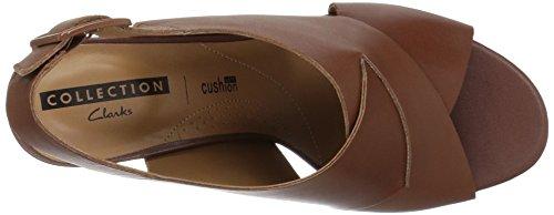 7dbf569d5 Clarks Women s Deva Janie Dress Sandal - Buy Online in Oman.