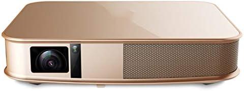 ZYNENProyector H2S Inicio Pequeño 1080P HD Inalámbrico Inteligente ...