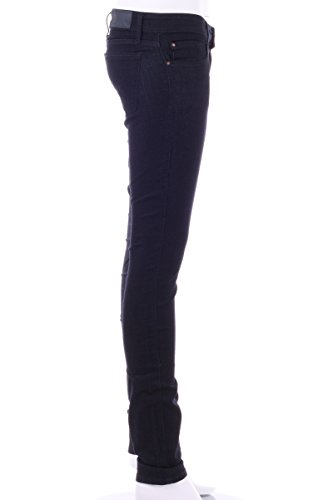 Donna Rise Calvin Skinny Mid Jeans Klein nSSBEA