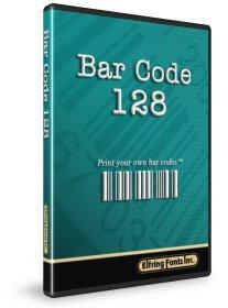 Bar Code 128 Maker