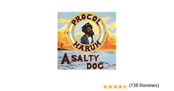 procol harum- a salty dog: procol harum, procol harum: Amazon.es ...
