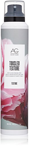 AG Hair Texture Tousled Texture Body & Shine Finishing Spray 5 Fl Oz