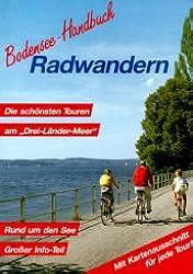 Bodensee-Handbuch /Radwandern