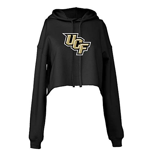 - Official NCAA UCF Knights - RYLCF06, G.A.7502, BLK, S