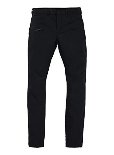 Burton Women's Ivy Under-Boots Pant, True Black, Medium