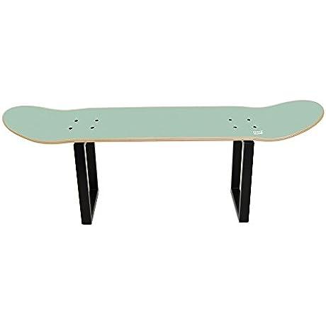 Inspiration Furniture For Skateboard Fan Perfect Gift For Birthday Skate Stool Mint