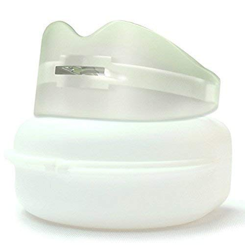 NEOMEN Snore Stopper Mouthpiece - Snoring Solution, Sleep Aid Night Mouth Guard Bruxism Mouthpiece