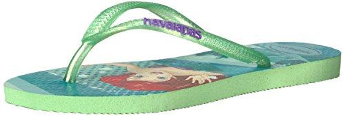 Havaianas Slim Flip Flop Sandals, Disney Princess, Cinderell