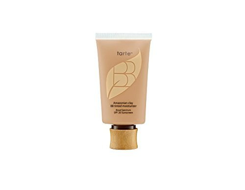 Amazonian Clay Bb Tinted Moisturizer Broad Spectrum Spf 20 Sunscreen - 4