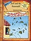 Jack and the Beanstalk-Dot-to-Dot Mazes, Learning with Literature, 1555760589
