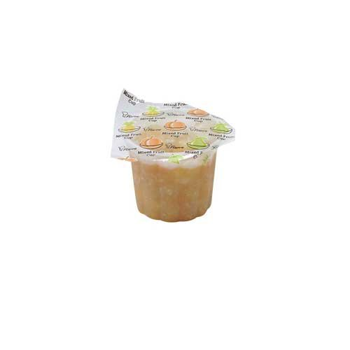 Classics Mixed Fruit Cup, 4.75 Ounce -- 96 per case. by Advance Pierre