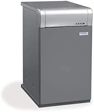 Domusa CLIMA PLUS H - Caldera gasoleo clima plus-h calefaccion +agua caliente sanitaria calefaccion cl