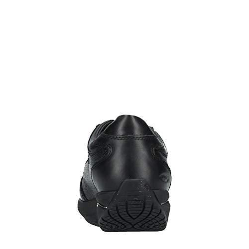 para Negro Zapato MBT Mujer Pata 77EqH