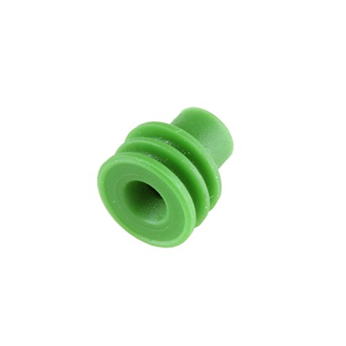 20-14 Ga. Green Weather-Pack Seals #12015323 - (pack of 50)