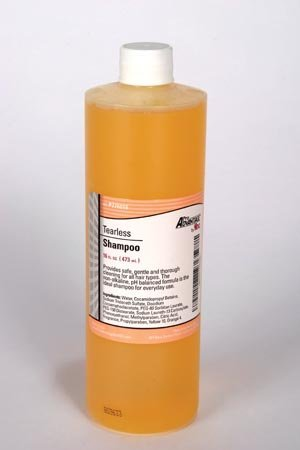 Pro Advantage P776016 Tearless Shampoo, 16 oz., Flip Top Cap (Pack of 12)
