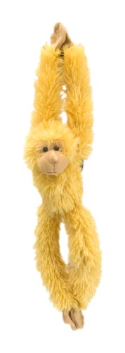 (Hanging Tan Monkey 11
