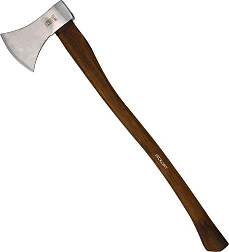 Ruthe by Picard 03014064019 Axe with Hickory - Michigan Axe 36 Inch