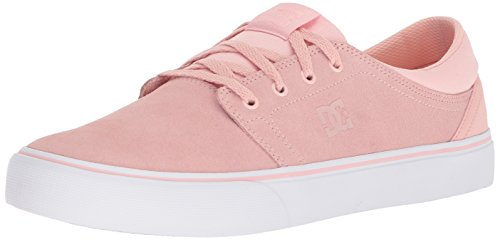 DC Shoes Trase SD, Herren Sneakers Hellrosa