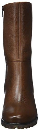 Gabor Damen Comfort Sport Stiefel Braun (caramello Micro)