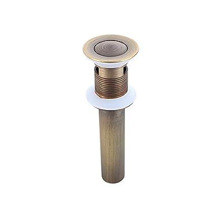BYMHH Accesorios universales del dispensador del agua del lavabo del purificador del agua del todo,