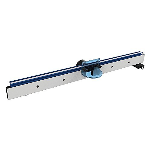 KREG PRS1015 Precision Router Table Fence by Kreg
