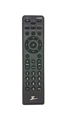Zenith AKB36157102 Television Remote Control