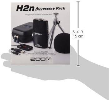 Zoom Aph 2n Zubehörpaket Musikinstrumente