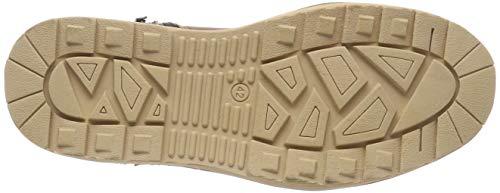 Nepal Braun Lico Marine Marine Braun Erwachsene Braun Klassische Unisex Stiefel agvUR