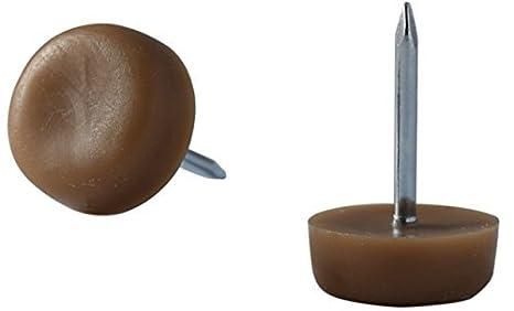 D h s in nylon dia slider piedini per tavoli sedie