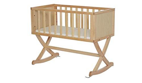Child Cradle in Natural