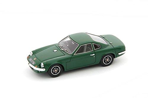 GINETTA G151970 DARK verde 1 43 - Autocult - Auto Stradali - Die Cast - Modellino