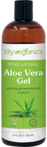 Aloe Vera Gel 8