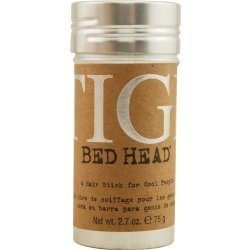 BED HEAD by Tigi STICK - A HAIR STICK FOR COOL PEOPLE 2.7 OZ ( Package Of 4 ) (Head Tigi Bed Stick)