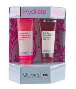 Murad - Luscious Lip Duo ()