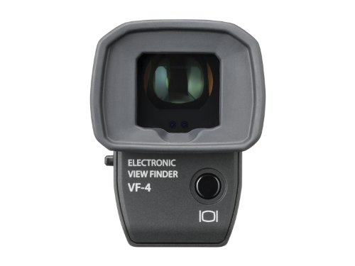 Olympus VF-4 Electronic Viewfinder - Black by Olympus