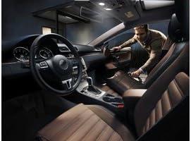 Amazon Com Vw Volkswagen Interior Led Kit Cc Gti Golf Mk6