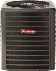 1.5 Ton 14 Seer Goodman Air Conditioner