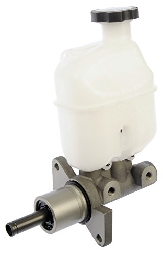 NAMCCO Brake master cylinder Compatible with GM 2005 Pontiac G6 SE1 with 4cyl 2006-2007 Pontiac G6 with 2.4L 4cyl or 3.5L and 3.9L V6 SE1 and SE2 2004-2007 Malibu All Exc. Maxx SS or SS MC390885