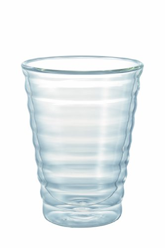 Hario V60 Coffee Glass (15oz)
