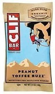 product image for Clif Bar Clif Bar Og3 PNT Tofe Buz 2.4 Oz