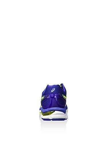 Asics Zapatillas Gel-Pursue 2 Verde / Amarillo / Azul EU 40.5 (US 7H)