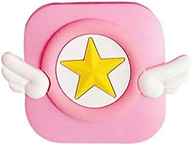 Cartoon Cute Girl Pink Contact Lens Case Small Wing Double Box Cosmetic Contact Lens Case Simple Price In Saudi Arabia Amazon Saudi Arabia Kanbkam