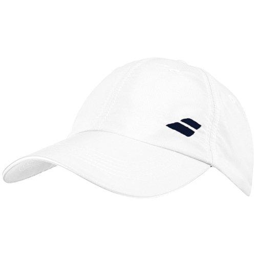 Hat Babolat (Babolat-Juniors` Basic Logo Tennis Cap-(5JS18221-S18))