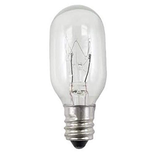 EFP Make Up Mirror Light Bulb for Conair RP34B 20 WATT Bulb Lighted Mirror 3 Bulbs