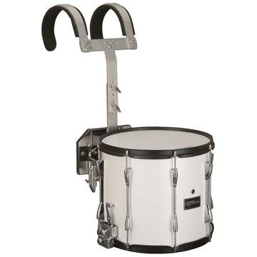 Groove Percussion MSD1214W 12''x14'' Marching Snare Drum with Vest