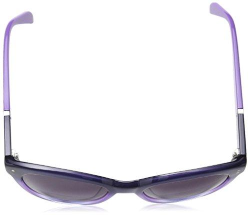 Sh Tous Gafas para Blue de Dark Lilac Mujer Sol Gris milky YpqUrBq