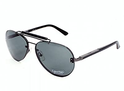 Calvin Klein Men's Non-Polarized Sunglasses 59